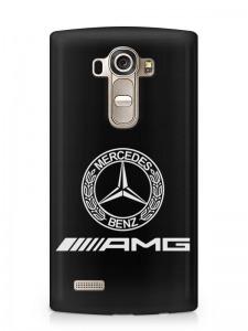 AMG Mercedes mintás LG K8 tok hátlap