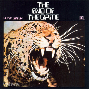 Peter Green - The end of the Game (CD)