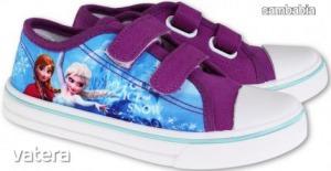 Sneaker Disney Frozen, Jégvarázs