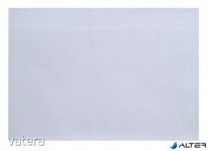 Boríték, LC5, öntapadó, (bélésnyomott) VICTORIA