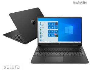 HP 15s-eq1049nl - ÚJ 15,6 FullHD notebook - Ryzen 5-4500U, 8GB, 512SSD, Win10