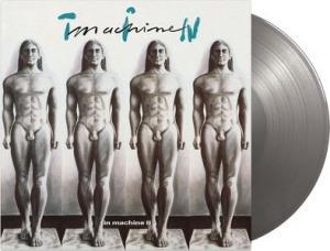 TIN MACHINE - Tin Machine II. / limitált színes vinyl bakelit / LP - 6477 Ft Kép