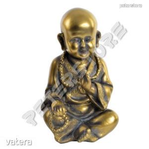 Buddha, Szerzetes Szobor