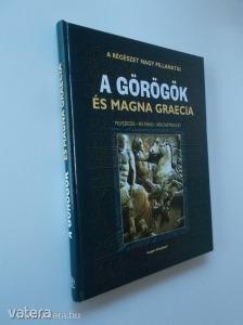 Kubányi Ágnes (szerk.): A görögök és a Magna Graecia (*85)