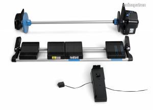 HP DesignJet Take-up Reel /44/ Termékkód: 1QF38A