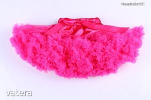 Tütü szoknya pink (S,M,L) - Vatera.hu Kép
