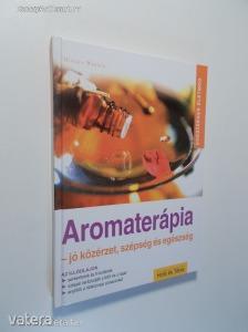 Monika Werner: Aromaterápia / Újszerű állapotban! (*82)