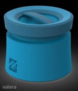 Ifrogz Coda Wireless, bluetooth hangszoró kék