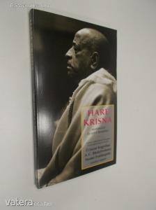 A. C. Bhaktivedanta Swami Prabhupada: Hare Krisna - Mantrázz és légy boldog! (*83)