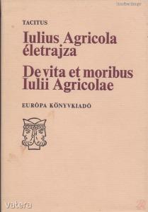 IULIUS AGRICOLA ÉLETRAJZA
