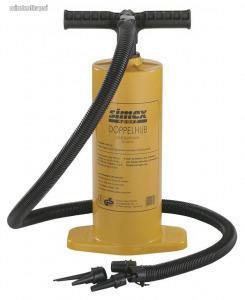 Simex Double Action Pump kézi pumpa