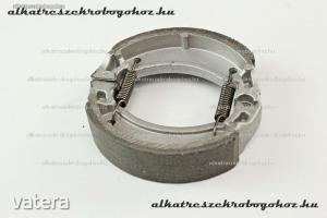 Fékpofa 110x25mm Italjet / Keeway / MBK / Yamaha RV-12-06-02
