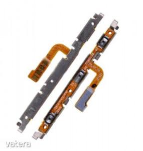 Hangerő szabályzó gomb flexibilis szalagkábel Samsung Galaxy S10e (G970)