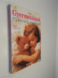 Georg Fink: Gyermekálmok - Tanácsok szülőknek - Álomlexikonnal (*89)