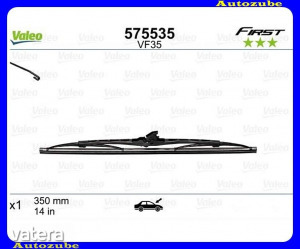 LADA  SAMARA  1986.01-1999.12  Ablaktörlő  lapát  első  oldalfüggetlen  1db/350mm  (VF35)    {VAL...