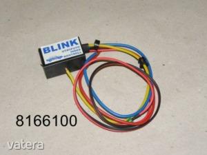 Utánfutóvisszajelző BLINK 1körös LED-es