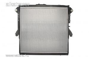 Ford Ranger 2011-től 3.2 TDCi / 2.2 TDCi vízhűtő UK0215200B / 1735292 / 1734395
