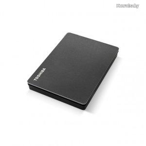 Toshiba 2TB 2,5 USB3.2 CANVIO GAMING Black HDTX120EK3AA