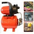 Straus házi vízmű hidrofor tartállyal PWP600-022 600W 3000l/h