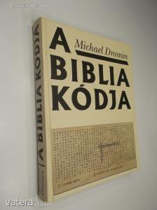 Michael Drosnin: A Biblia kódja (*88)