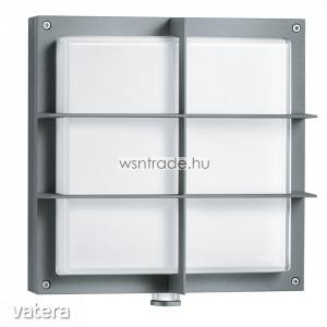 Steinel szenzorlámpa L 691 LED V2, kültéri, PMMA, antracit