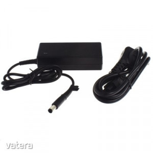 HP ProBook 4510s, 4515s, 4710s laptop töltő adapter - 65W (18.5V 3.5A)