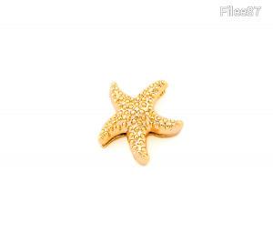 PARIS tengeri csillag charm karkötő kiegészítő