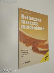 Dr. Franz Wagner: Reflexzóna-masszázs mindenkinek (*84)
