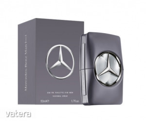 Mercedes Férfi parfüm, mercedes-benz 50ml (2020 modellév)