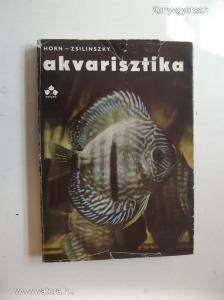 Horn-Zsilinszky: Akvarisztika (*87)