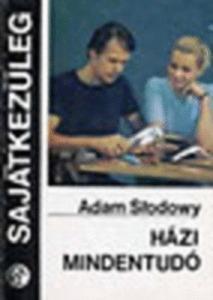 Adam Slodow: Házi mindentudó