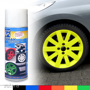 FĂłlia spray, 400ml, neon sĂĄrga
