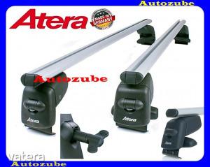 AUDI  A8  2010.03-2013.09  /4H/  Tetőcsomagtartó  pár,  aluminium  rúddal    kivéve:  Long    ATERA