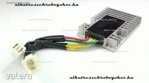 Feszültség szabályzó KYMCO 125-300-500ccm 25A DC (592)