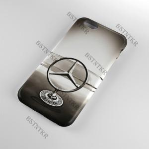 Mercedes mintás Samsung Galaxy Note 8  tok hátlap tartó - 2990 Ft Kép