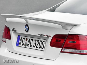 BMW E92 coupe AC Schnitzer style csomagtartó spoiler