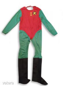 Felnőttre vagy nagyobb kamaszra Robin jelmez - Batman