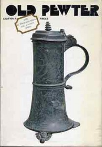 Old Pewter in Hungarian collections