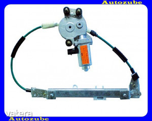 FIAT  MULTIPLA  1  1998.11-2002.02  Ablakemelő  szerkezet  elektromos  bal  hátsó,  motorral    5...