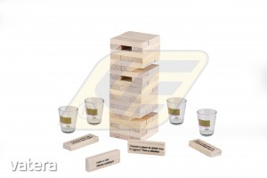 Perfect Home 10102 Részeges jenga