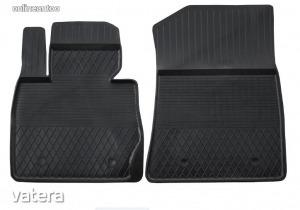 BMW X3 X4 bal elülső gumi padlószőnyeg