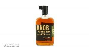 Knob Creek Rye whiskey 0,7L 50%