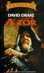 David Drake: A tőr - 800 Ft Kép