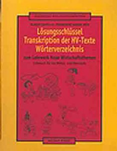 Lösungsschlüssel-Transkription der HV-Texte-Wörterverzeichnis