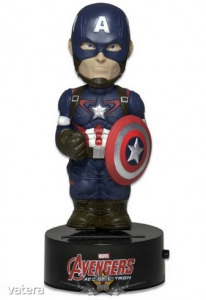 AVENGERS - AGE OF ULTRON - CAPTAIN AMERICA. 6 Inch Body Knocker. akciófigura - 5500 Ft Kép