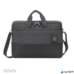 """Notebook táska, 15,6"""", MacBook Pro és Ultrabook, RIVACASE """"Lantau 8831"""", sötétszürke"""