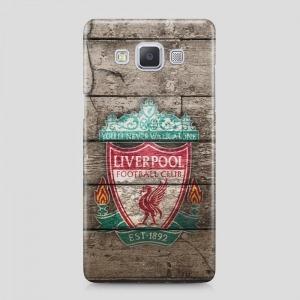 Liverpool mintás Samsung Galaxy A3 2016 tok