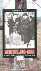 Menedékjog - 1956 A Nagy Imre-csoport elrablása