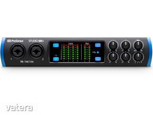 PreSonus - Studio 68c