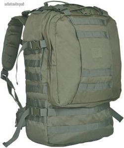 Közepes méretű taktikai hátizsák (B07)